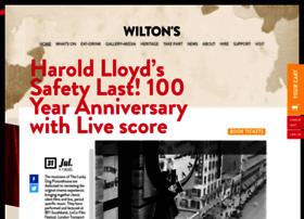 wiltons.org.uk