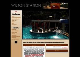wiltonstation.net