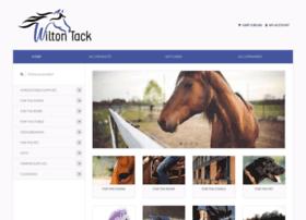 wiltontack.com