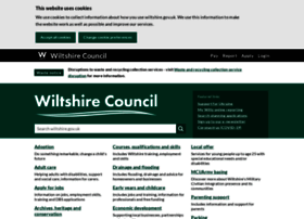 wiltshire.gov.uk