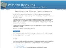 wiltshiretreasures.org