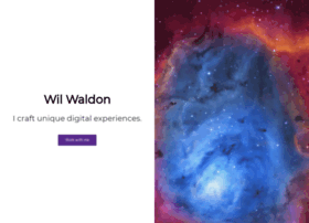 wilwaldon.com