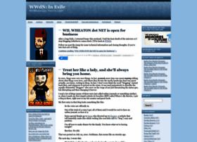 wilwheaton.typepad.com