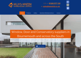 wilxys-windows-doors-conservatories.com