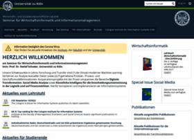 wim.uni-koeln.de