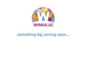 wimax.az