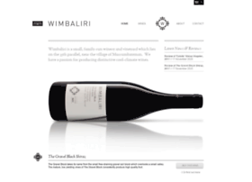 wimbaliri.com.au