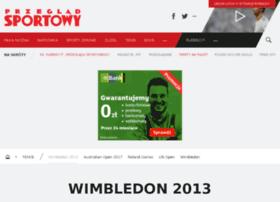 wimbledon-2013.przegladsportowy.pl