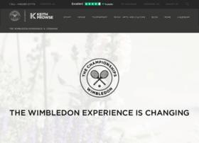 wimbledon-experience.com