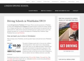 wimbledondrivingacademy.co.uk