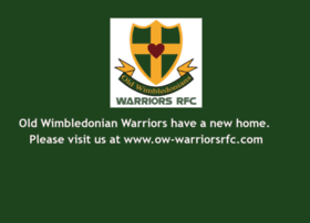 wimbledonian-warriors.com