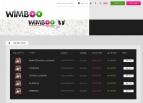 wimboo.net