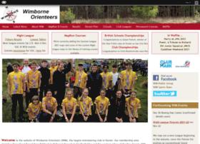 wimborne-orienteers.org.uk