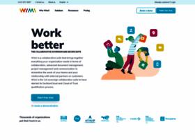 wimi-teamwork.com