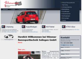 wimmer-rst.de