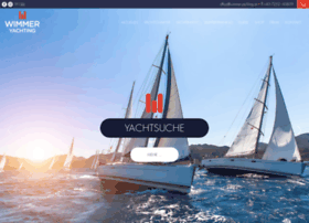 wimmer-yachting.at