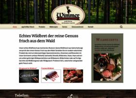 wimmerwild.de