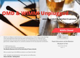 wimmiunplugged.splashthat.com