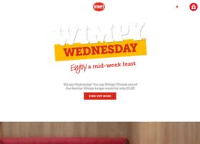 wimpy.uk.com