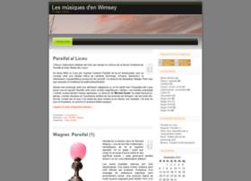 wimsey.wordpress.com