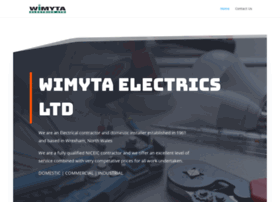 wimytaelectrics.co.uk