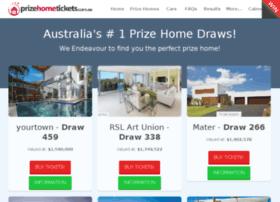 win-a-house.com.au