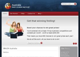 win24.com.au