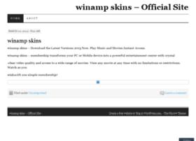 winampskins.wordpress.com