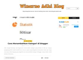 winarnoadhi.blogspot.com