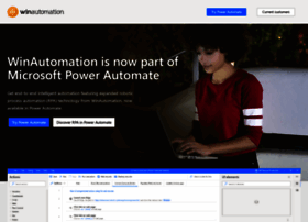 winautomation.com