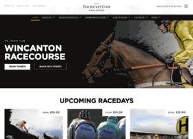 wincanton.thejockeyclub.co.uk