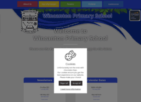 wincantonprimaryschool.co.uk
