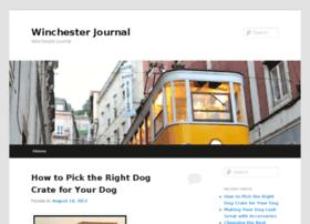 winchester-journals.net