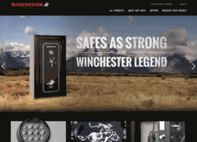 winchestersafes.com