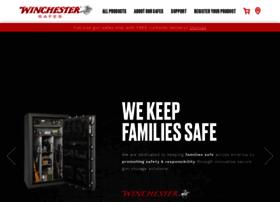 winchestersafes.com