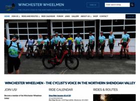 winchesterwheelmen.org