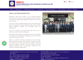 wincolaw.com.vn