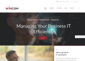 wincomservice.com