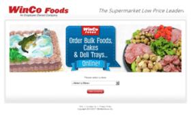 wincoorders.mywebgrocer.com