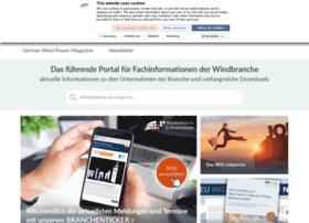 wind-energy-market.com