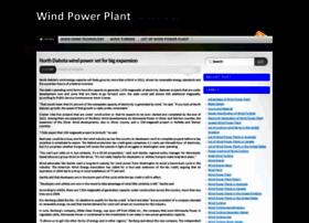 Wind-powerplant.blogspot.com