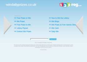 windailyprizes.co.uk