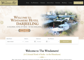 windamerehotel.com