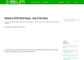 windbluepower.com