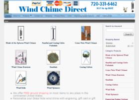 windchimedirect.com