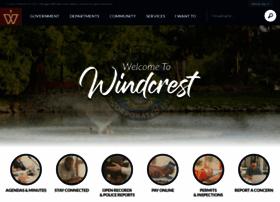 windcrest-tx.gov