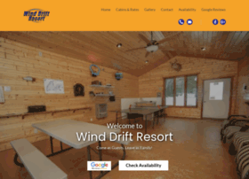 winddriftresort.com