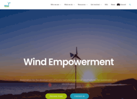 windempowerment.org