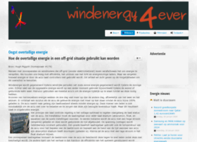 windenergy.nl
