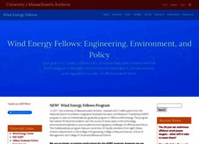 windenergyigert.umass.edu